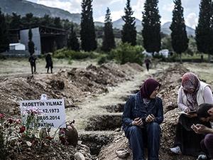 Somalı madenciler 'dayıbaşlar'ın çağrısına uymadı