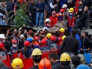 Somalı maden işçileri toplu istifa edecek!