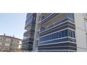 Yozgat'ta apartman yönetim toplantısı yapıldı, 10 kişinin korona virüs testi pozitif çıktı