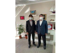 Cizre TSO Başkanı Sevinç'in girişimleri sonuç verdi, sigorta pirimi indirimi 2021 yılı sonuna kadar uzatıldı