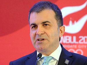 'Çözüm süreci Erbil ve Kobani'ye bağlı değil'
