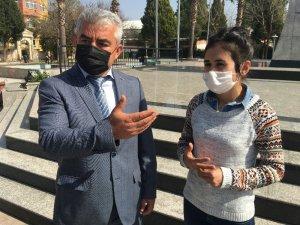 Milas'ta öğretmen ve ailesine yapılan saldırı kınandı