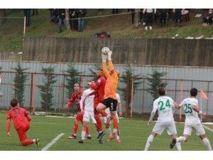 3.Lig: Gölcükspor:0 - Şile Yıldızspor:1