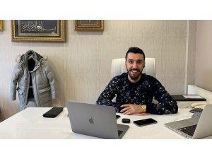 """Iraklı iş adamı Khoshnaw: """"Altın 2020'nin en çok kazandıran yatırımlarından"""""""