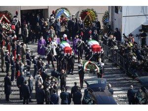 Kongo'da öldürülen İtalyan Büyükelçi için devlet töreni düzenlendi