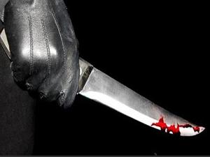 İki kardeş arasında bıçaklı kavga:1 ölü