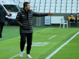"""Hakan Keleş: """"Süper Lig'e bir adım daha yaklaştık"""""""