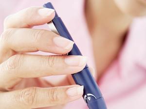 Şeker hastalığı kadınlarda daha riskli