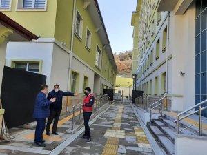 25 milyon TL'lik dev yatırım öğrencileri bekliyor