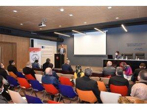 İl Hayat Boyu Öğrenme, Halk Eğitimi Planlama ve İşbirliği Komisyonu Toplantısı yapıldı