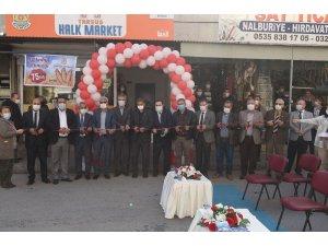 Tarsus Belediyesinden bir günde 6 açılış