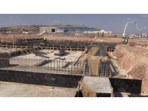 Devlet destek verdi, Siirt'te çinko izabe tesisinin yapımına başlandı