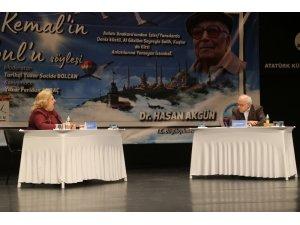 Yaşar Kemal, 6'ıncı yıl dönümünde  anıldı