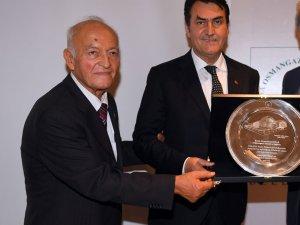 Osmangazi'nin ilk belediye başkanı öldü