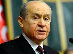 Devlet Bahçeli Cumhurbaşkanlığı için partileri ziyaret edecek