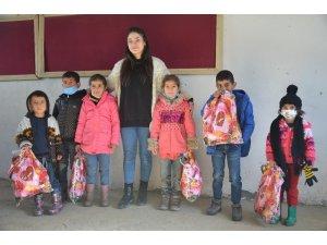 Antalya'dan Şırnak'a yardım eli