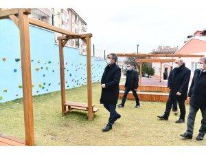 Mamak'ta Peyami Sefa Anaokulu faaliyete geçiyor