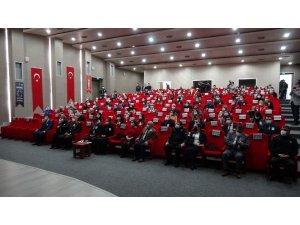 Çankırı'da 'En İyi Narkotik Polisi Anne' tanıtıldı