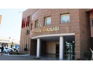 Şanlıurfa'da açık alan etkinlikleri 30 gün yasaklandı