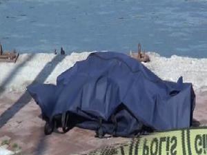 Traktör su kanalına devrildi: 1 ölü