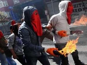 Okmeydanı'ndaki yüzü maskeliler MİT'ten mi ?