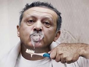 Erdoğan'lı bu reklam şaşırttı!