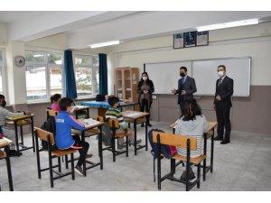 Burdur'da 25 bin 50 öğrenci ders başı yapacak