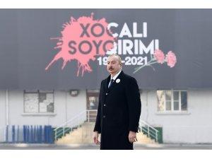 Azerbaycan'ın dinmeyen acısı: Hocalı Katliamı