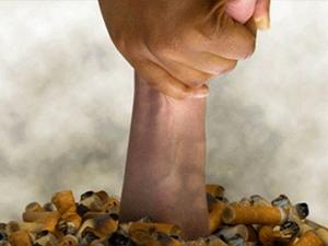 Sigara'dan kurtulmanın ilk adımı: Kararlı olun!