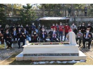 Şehit Piyade Uzman Onbaşı Muhammed Yılmaz dualarla anıldı