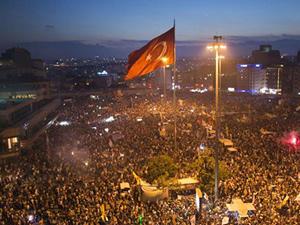 Taksim Dayanışması 31 Mayıs'ta Taksim'e çıkıyor!