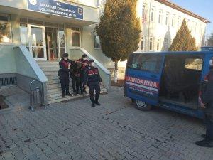 72 suçtan araması bulunan 'suç makinesi' yakalandı