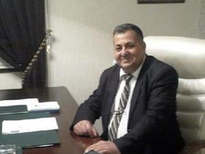AKP başkanı hayatını kaybetti