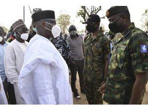 Nijerya'da yatılı okuldaki baskında kaçırılan 42 kişi serbest bırakıldı