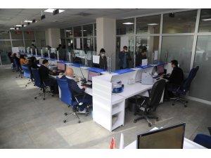 Battalgazi Belediyesi vezneleri açık