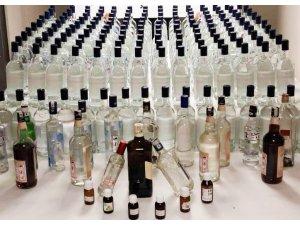 Denizli alkollü içecek ÖTV ödemelerinde 4. sırada yer aldı