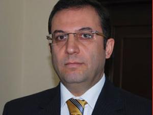 MGK Genel Sekreteri Türker, Kosova'da