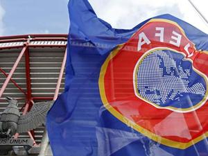UEFA, şike davasını kaybetti