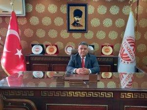 """TÜSİKON Başkanı Beşiktepe: """"Dik duruş ve güçlü irade ile 28 Şubat'ın izleri silindi"""""""