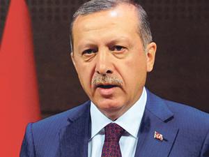 """Erdoğan için """"Dönemin Başbakan'ı"""" ifadesi hiçbir yerde geçmiyor"""