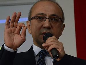Ulaştırma Bakanı'ndan tarihi deprem önerisi