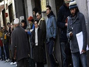 Almanya'da işsizlik sayısı geriledi