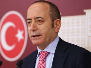 Erdoğan için Meclis Soruşturma önergesi verildi
