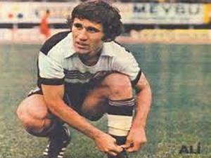 Eski milli futbolcu Ali Çoban'ın vefatı