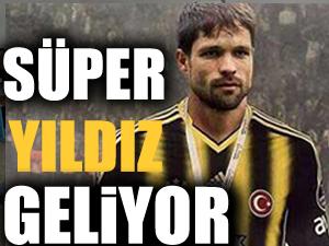 Diego İstanbul'a geliyor