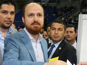 Üniversiteli öğrenciden Bilal Erdoğan'a Soma protestosu! Video
