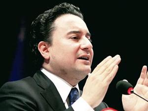 Babacan:' Hiçbir yolsuzluğun üzeri örtülmemeli'