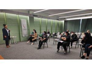 GİŞKAD'ın kadın start-up yarışmasında 'Hasat' zamanı