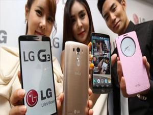 LG G3'ün pil ömrü ne kadar?