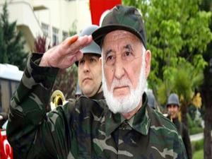 En yaşlı askerimiz hayatını kaybetti